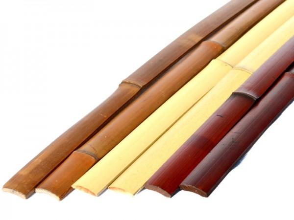 Bambuslatten - in verschiedene Arten und Größen